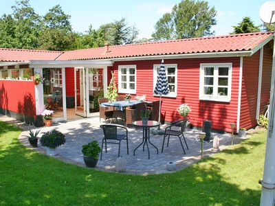 Photo for 028 - Vemmingbund, Sønderborg - Two Bedroom House, Sleeps 6
