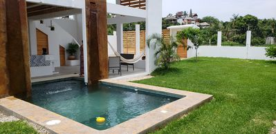 Photo for 1BR Apartment Vacation Rental in Puerto Escondido, OAX