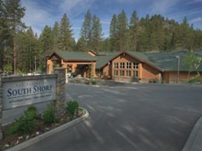 Photo for 2BR Resort Vacation Rental in South Lake Tahoe, California