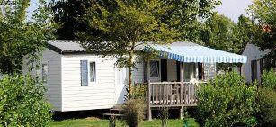 Photo for Camping L'Atlantique **** - mobile home 6 people - 4/6 (between 0 and 5 years)