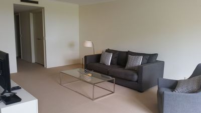 Photo for 2BR Apartment Vacation Rental in St Leonards, NSW