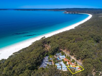 Photo for Sandpiper at Hyams Beach -  4pm Check Out Sundays