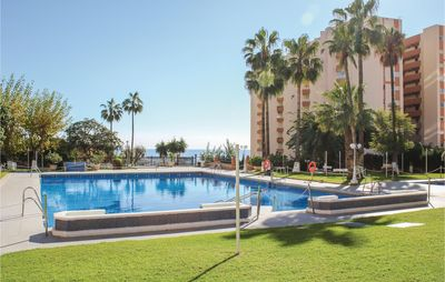 Photo for 2 bedroom accommodation in Benalmádena