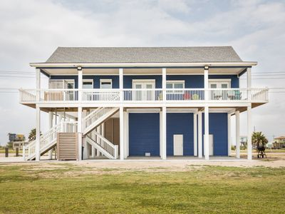 Photo for Incredible high end beach front -- Has everything! -- Bach Haus