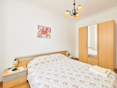 Photo for Comfortable apartment Angela2 Umag Wi-Fi, terrace