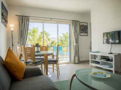 Photo for B06 - Top-Floor Marina Club 2 Bed Apartment