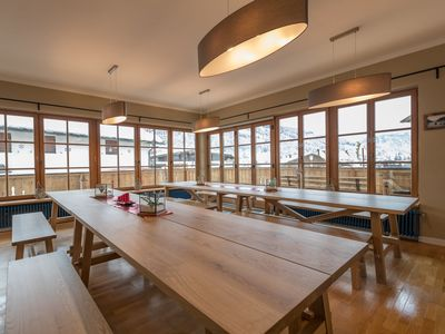 Photo for Group house Westendorf, 30 people, fantastic view of Westendorf!