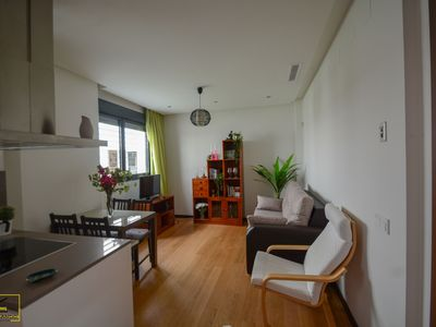 Photo for Wonderful new appartment in heart of Triana. New amenities, patio terrace, wifi
