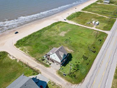 Photo for 4BR House Vacation Rental in Bolivar Peninsula, Texas