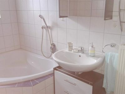 """Photo for Apartment Hessenblick, 1-6 persons - Apartment and guest room """"Hessenblick"""""""