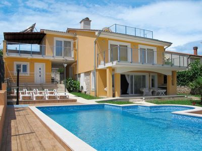 Photo for Vacation home Lina (PRM146) in Pula/Premantura - 10 persons, 4 bedrooms