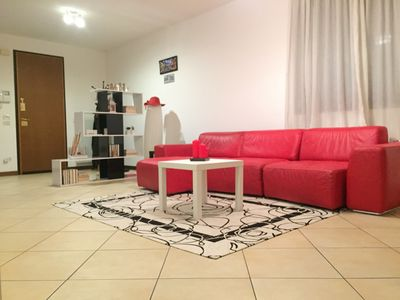 Photo for New House 2 Steps from the Center of Bassano, 3 Rooms
