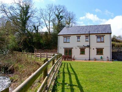 Photo for 4BR Cottage Vacation Rental in Llandeilo
