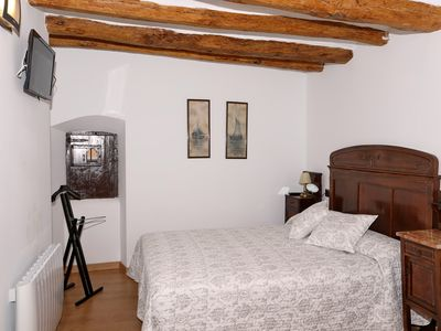"Photo for DOUBLE ROOM ""PISSARRA"" in MasllorençTarragona"