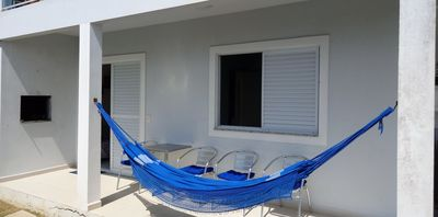 Photo for Great apartment in Santinho, 500m from the sea!