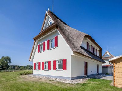 Photo for Thatched Cottage Am Mariannenweg 14b - Reet / AM14b Thatched Cottage Am Mariannenweg 14b