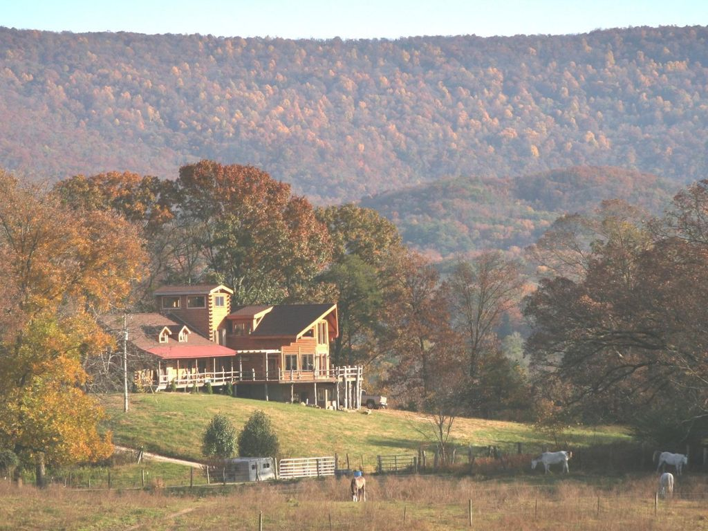 vacation rentals homeaway for rent chattanooga rental ravenwood lo cabins