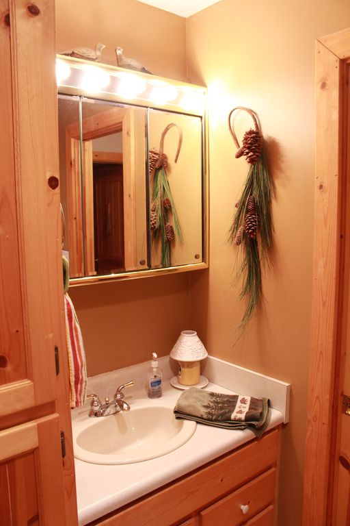 Property Image#17 Beautifully Furnished Cabin In Pine Mountain Near  Callaway Gardens And F.D.R.