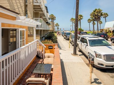 Photo for Hermosa Beach Classic 3 Bedroom 2 Bath Bungalow 1/2 block to beach 5 Star