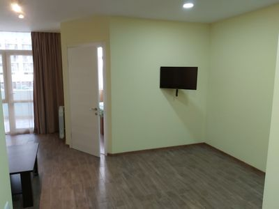 Photo for Good apartment 300 m from Black sea