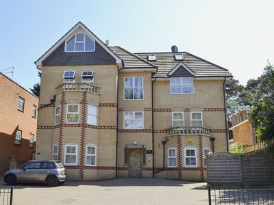 Photo for 3 bedroom accommodation in Bournemouth
