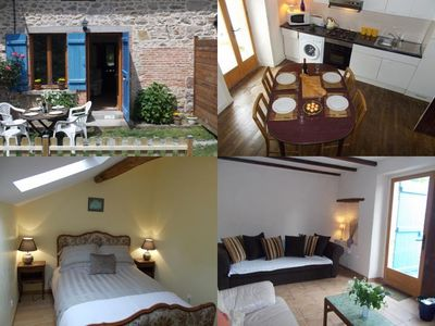 Photo for Self Catering Accommodation In The Monts De Blond