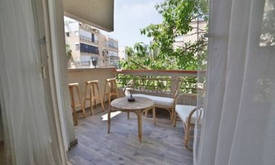 Photo for Luxury Apartment in Tel Aviv Apartment 5