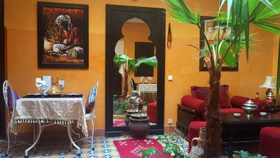 Photo for Bed and Breakfast at Riad Dar Salam