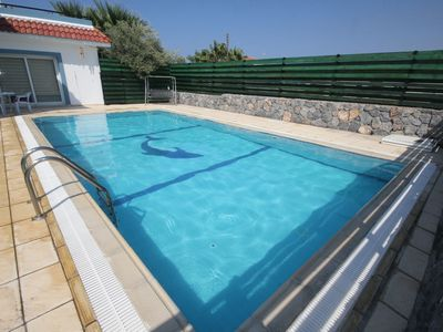 Photo for Beautiful Villa 3 Bedroom with Private pool