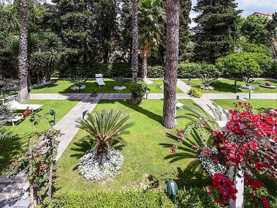 Photo for Villa Anacleta: A charming two-story villa located in the center of Sorrento, with Free WI-FI.