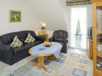 Photo for 2BR Apartment Vacation Rental in Sylt/Westerland