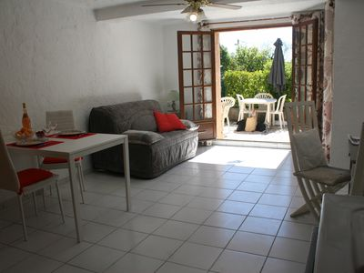 Photo for Apartment Vacation Rental in Vence, Provence-Alpes-Côte-D'Azur