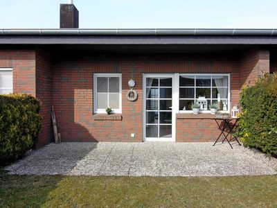 Photo for Terraced house Land and Sea, Büsum  in Dithmarschen - 4 persons, 2 bedrooms