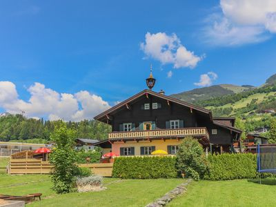 Photo for Luxurious Apartment in Mittersill near Ski Area