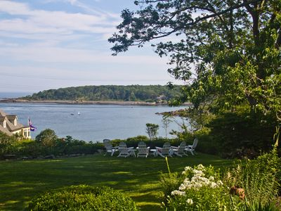 Photo for Spectacular Ocean Views and Historic Charm in York Harbor