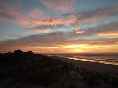 Photo for Cozy -Oceanfront~Hatteras