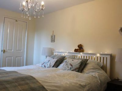 Photo for Potters Lodge - lovely One Bedroom self catering cottage