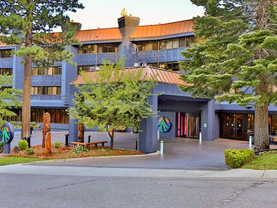 Photo for 2BR Hotel Vacation Rental in South Lake Tahoe, California