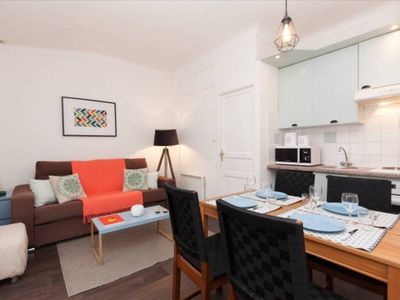 Photo for Cute 1 bedroom flat - Croisette area