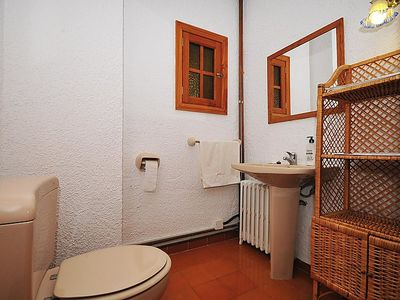 Photo for Vacation home Mut in Búger - 8 persons, 4 bedrooms