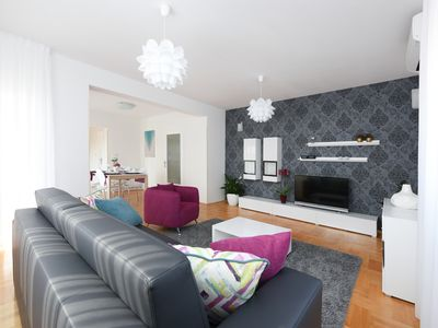Photo for Apartment Rusula Gold