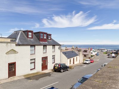 Photo for 4 bedroom accommodation in Macduff