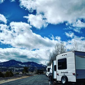 Photo for Family-Friendly RV Glamping - Grand Canyon Getaway