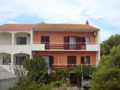 Photo for 2BR Apartment Vacation Rental in Slatine (Ciovo)