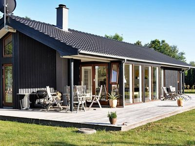 Photo for Large Holiday Home in Lolland Denmark With Sauna