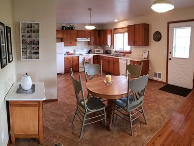 Photo for 2BR Apartment Vacation Rental in Gardiner, Montana