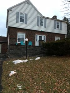 Photo for Traditional Spacious 3 BR 2.5 Bath on Main St, Walk to Everything!