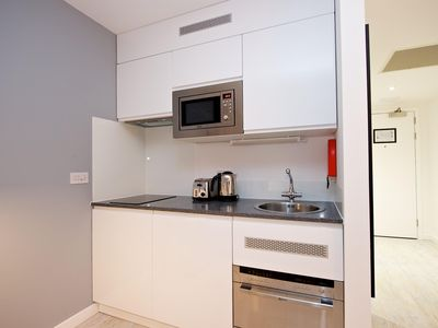 Photo for CENTRE VIEUX PORT - Studio Apartment