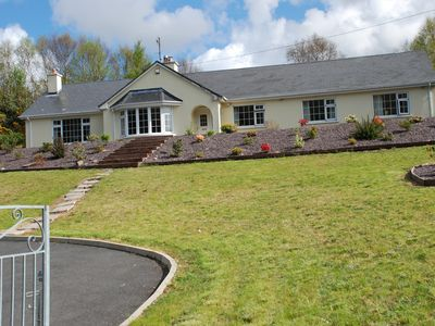 Photo for 4BR Bungalow Vacation Rental in Glenbeigh, Kerry