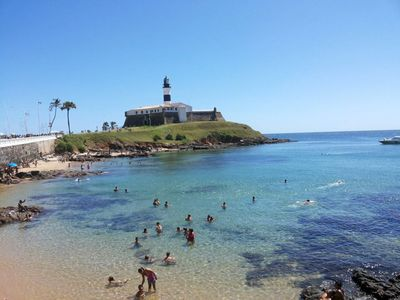 Photo for Appartment to rent in the Carnaval  Salvador Bahia